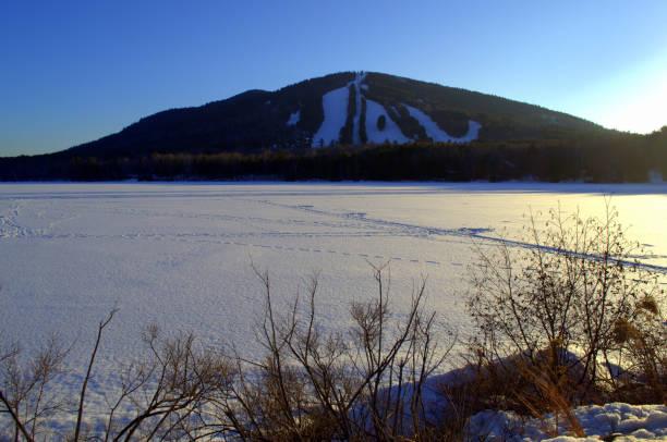 Mt. Pleasant, Montpelier ME, AKA Shawnee Peak – Foto