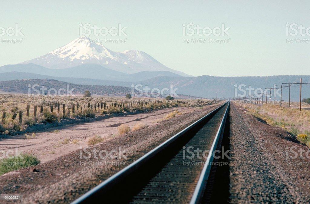 Mount Shasta – Foto