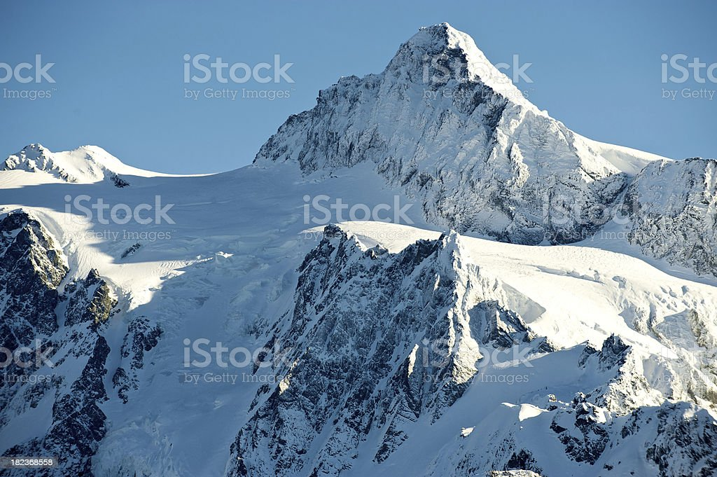 Mt Shuksan - Washington royalty-free stock photo