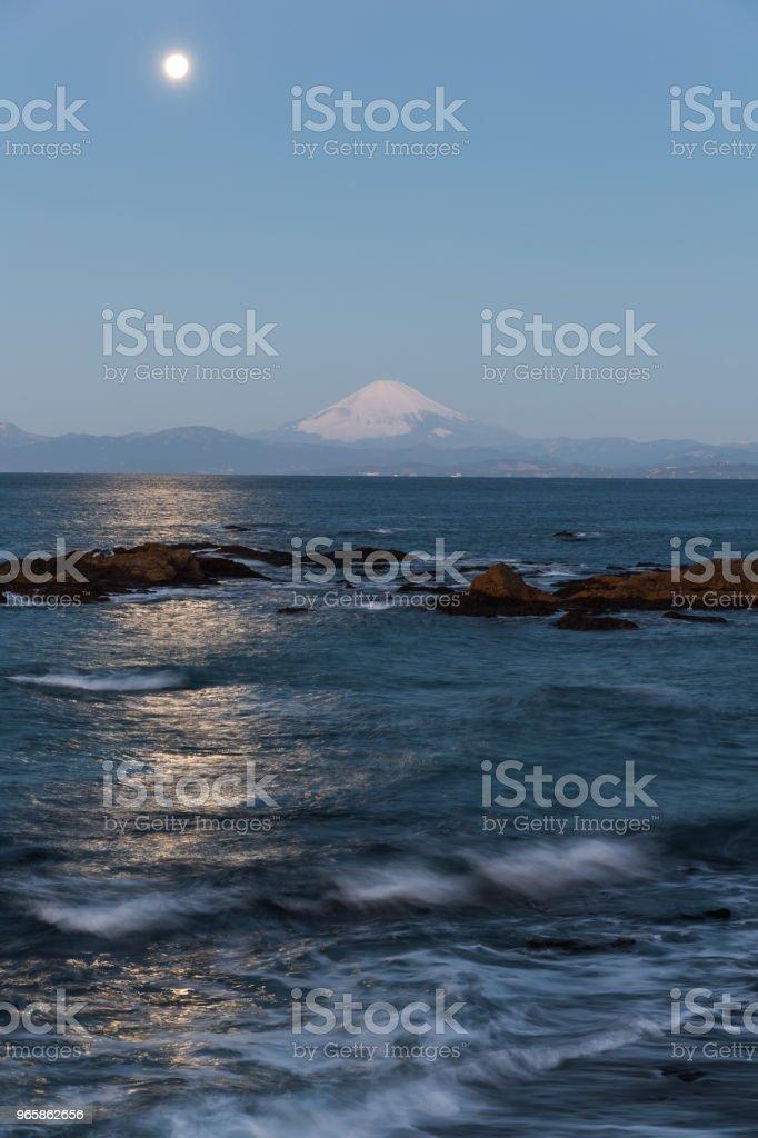 Mt.Fuji - Royalty-free Ao Ar Livre Foto de stock