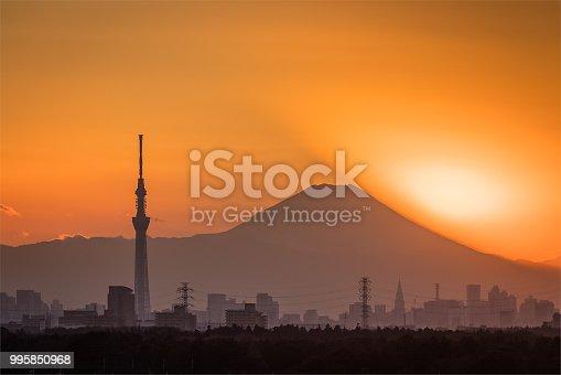 1131743616 istock photo Mt.Fuji 995850968