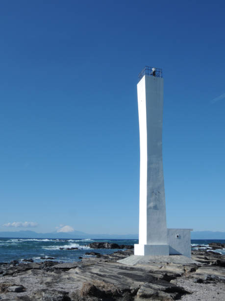 mt.fuji&Leuchtturm – Foto