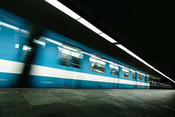 Métro de Montréal - Photo
