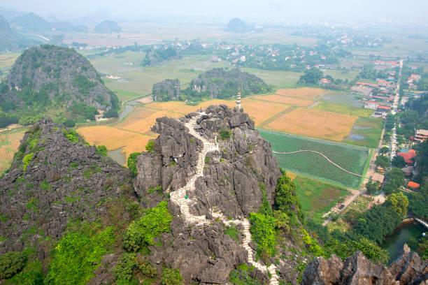 Aussichtspunkt der Mua-Höhle – Foto