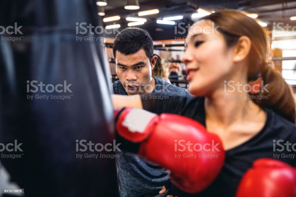 Foto De Muay Thai Treino Treinamento Motivacional Nas