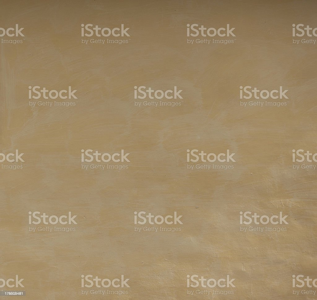 mud and stud wall royalty-free stock photo