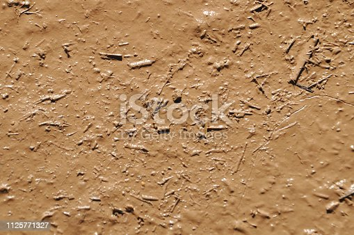 Mud Textured