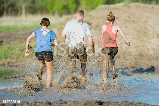687723318istockphoto Mud Run 687722918
