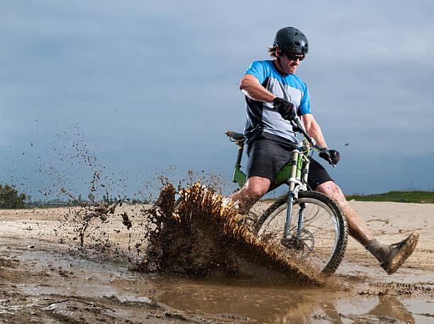 Muddy de VTT - Photo
