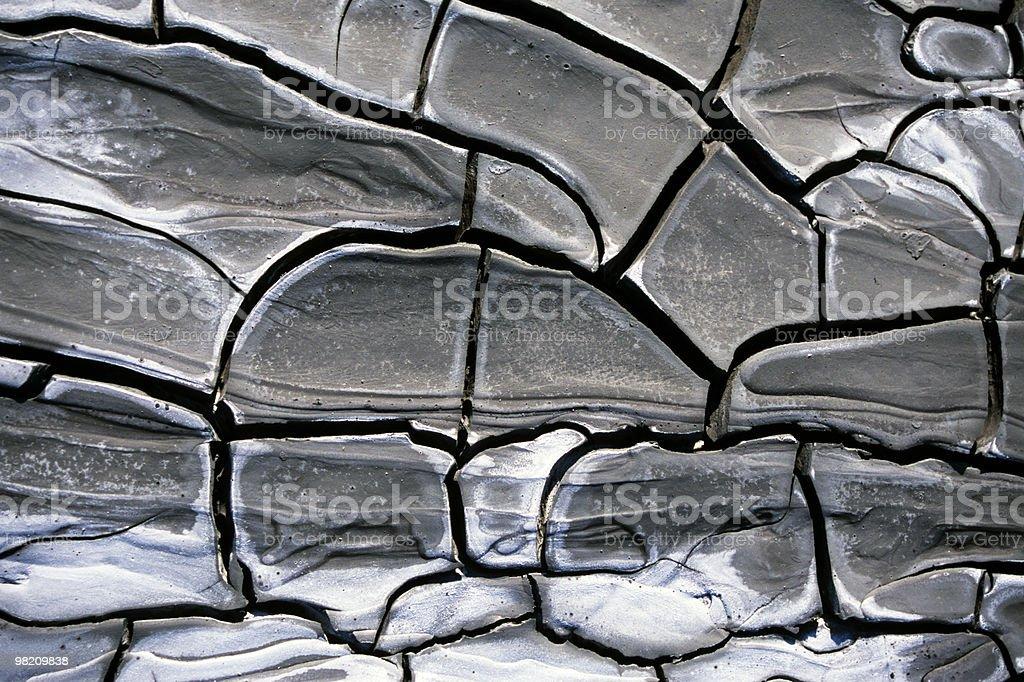muddy texture royalty-free stock photo