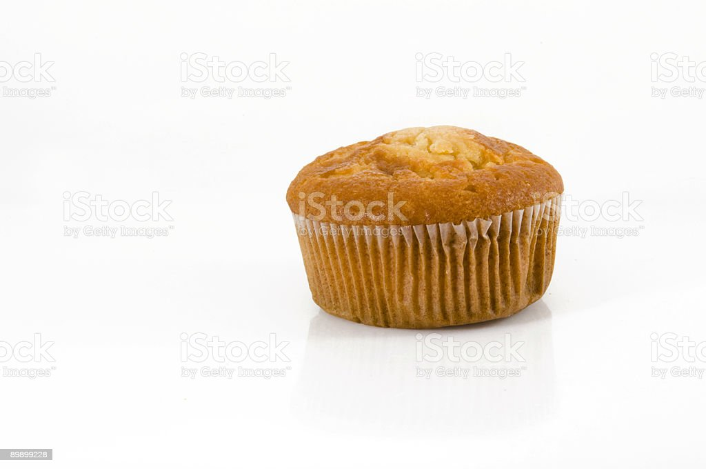 Muffin. foto stock royalty-free