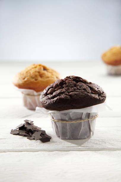 cupcakes - kochen mit oliver stock-fotos und bilder