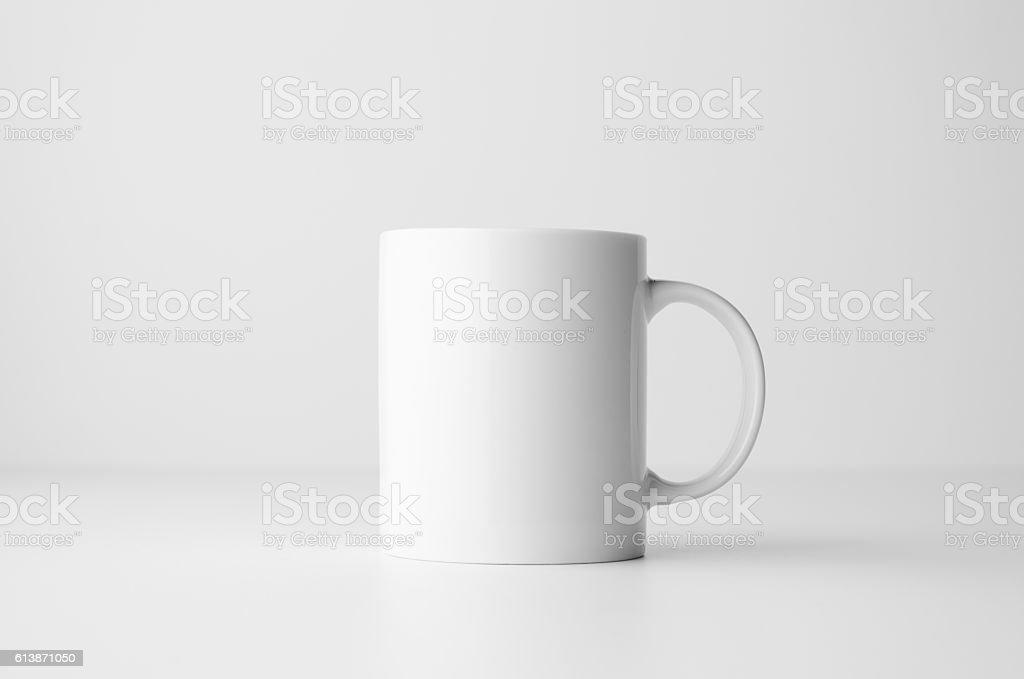 Mug Mock-Up stock photo