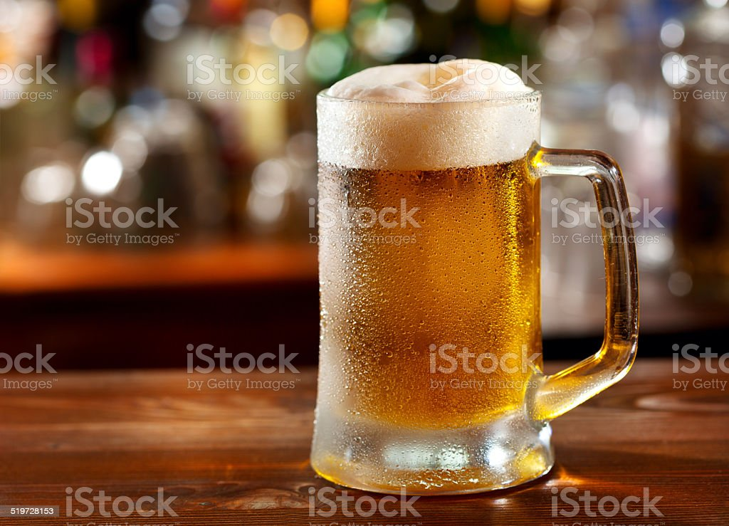 mug 맥주 - 로열티 프리 0명 스톡 사진