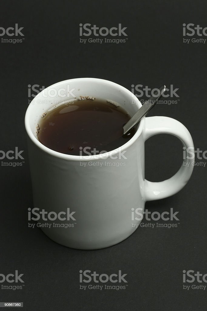 Mug royalty-free stock photo