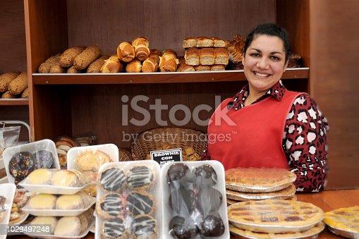panadería artesanal ,dulces