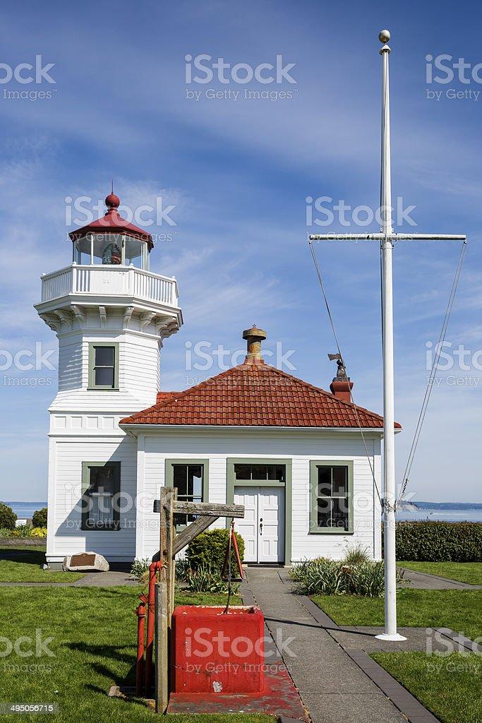 mukilteo lighthouse seattle washington stock photo more pictures