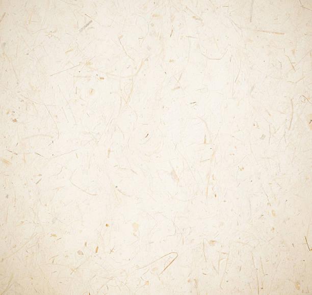 mulberry papier textur hintergrund - japanpapier stock-fotos und bilder