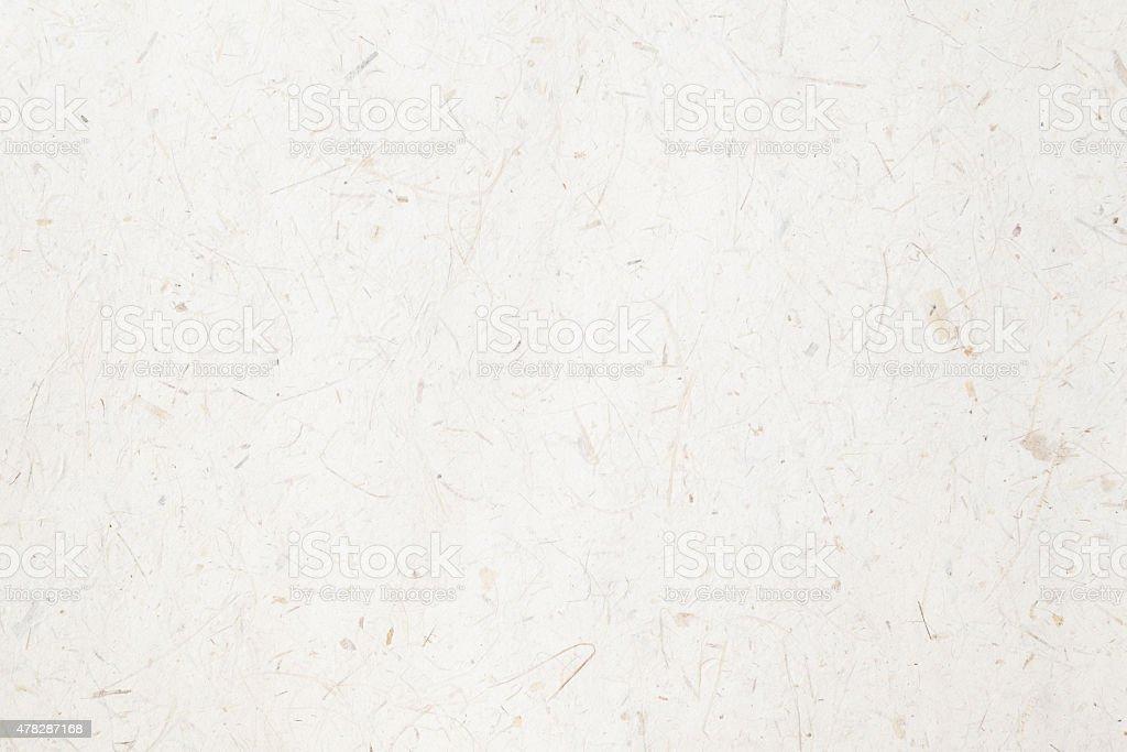 Textura de Papel de amoreira - fotografia de stock