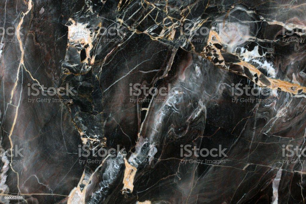 Mulicolored mármore natural escuro - foto de acervo