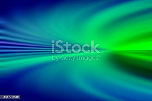 istock Multi Colored Energy Flow Blurred Motion Abstract Background 965779816