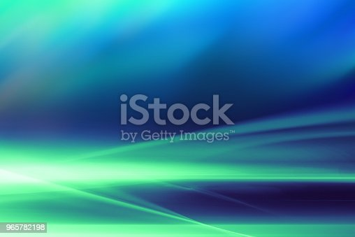 istock Multi Colored Energy Flow Blurred Motion Abstract Background 965782198