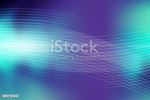 500931628 istock photo Multi Colored Energy Flow Blurred Motion Abstract Background 965784642