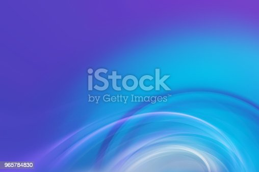 istock Multi Colored Energy Flow Blurred Motion Abstract Background 965784830