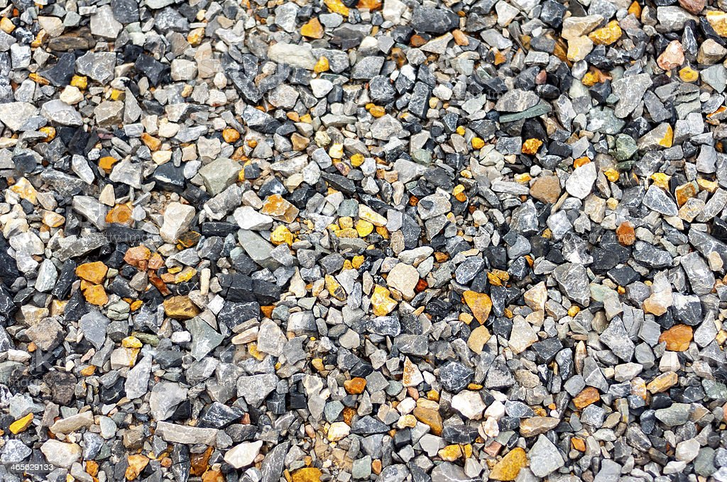 multi colour grit royalty-free stock photo