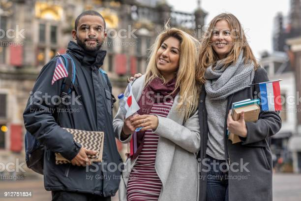 Multi ethnic university students going to language classes in the picture id912751834?b=1&k=6&m=912751834&s=612x612&h=qhkrxd8gsqr3scaoy cxmqdsprrxytco17nb1oyn4ui=