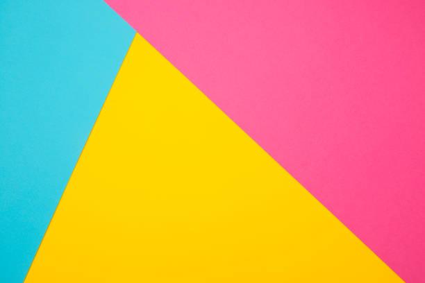 Multicolor abstrakt – Foto