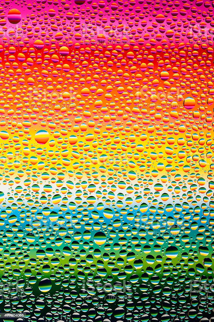 Multicolor background royalty-free stock photo
