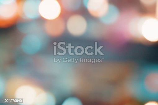 istock Multicolored abstract lights background 1004270840