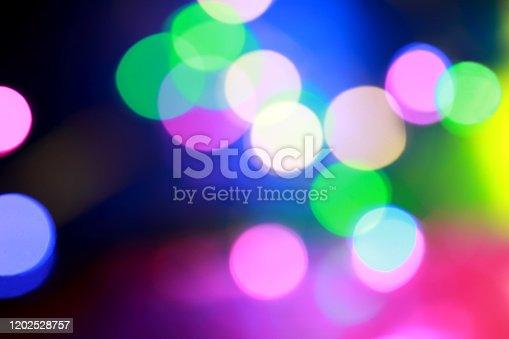 Multicolored ornamental background.