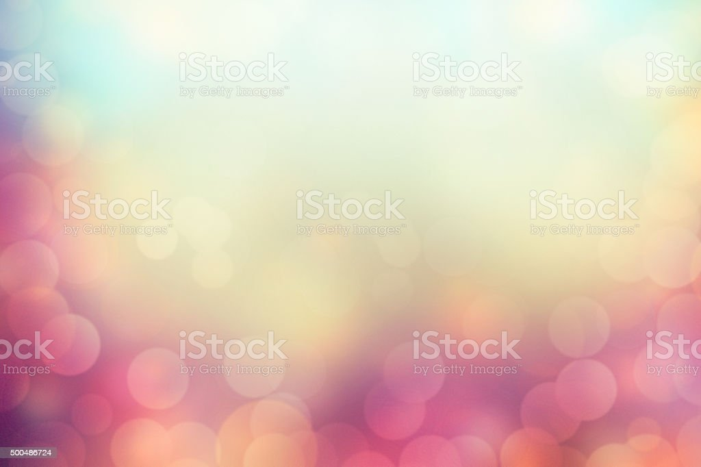 Multicolored background stock photo