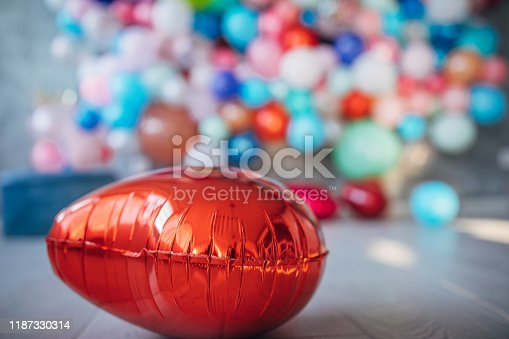 945748362istockphoto Multi-colored balloons as background 1187330314