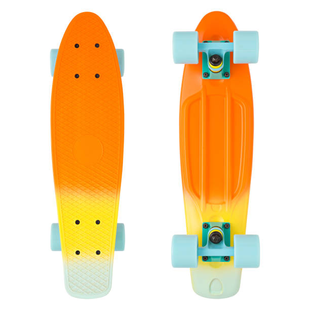 royalty free skateboard design template pictures images and stock