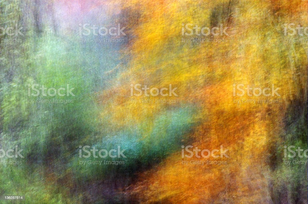 A multicolored vintage background royalty-free stock photo