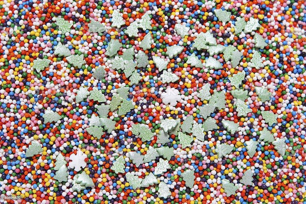 Разноцветные шарики Стоковые фото Стоковая фотография