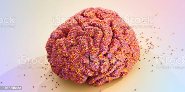 Multicoloured model brain made from toy building blocks picture id1167798488?b=1&k=6&m=1167798488&s=612x612&h=fqi cuq4oq4pi30  ohici5wz3em16mrza kstm9li8=
