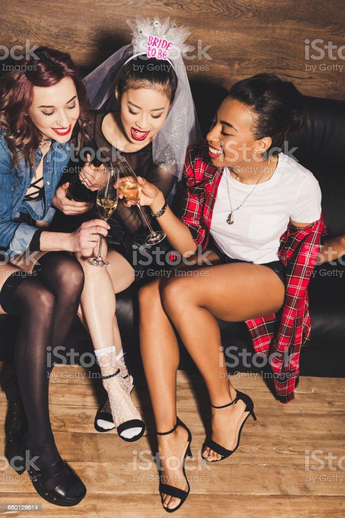 Afro Amerikaanse lesbiennes