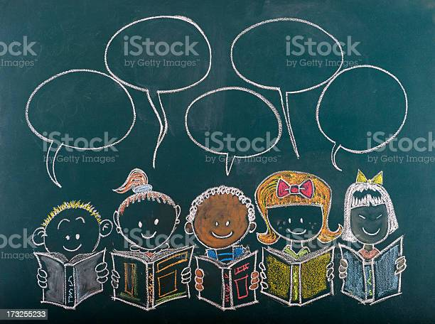 Multiethnic group of children sketched on blackboard picture id173255233?b=1&k=6&m=173255233&s=612x612&h=aapjd2x epnbclhoforbt7c65p2fy0ucnmyktflkkno=
