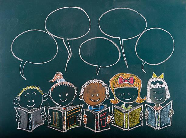 Multiethnic group of children sketched on blackboard picture id173255233?b=1&k=6&m=173255233&s=612x612&w=0&h=on2zxesy0ln8wnx tixocyjafucdc1c9iihn807vcea=