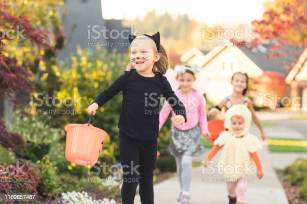 Multiethnic group of kids trick or treating picture id1169657487?b=1&k=6&m=1169657487&s=612x612&h=dj0ggo2q caiflvkzyieexdpnx0d7giix6xs yjlzm0=