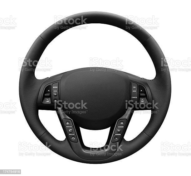 Multifunction leather steering wheel isolated picture id174754916?b=1&k=6&m=174754916&s=612x612&h=ed0juwr9jfq1yztpfqvzfodzfu8olwzqoyohqbw0w3a=