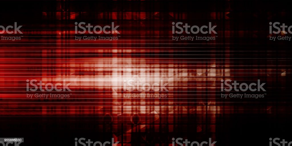 Multimedia Technology stock photo