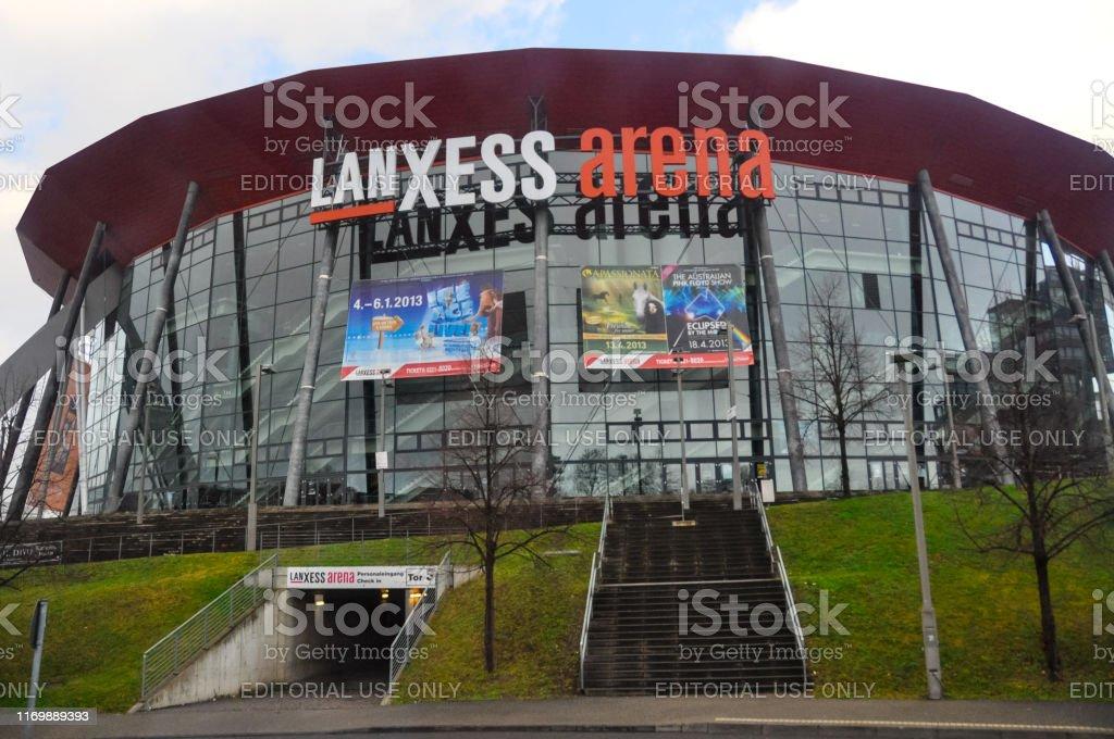 Lanxess Arena Absagen