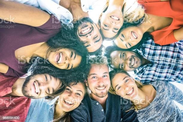 Multiracial best friends millennials taking selfie outdoors with back picture id988594400?b=1&k=6&m=988594400&s=612x612&h=k0anvpnkhrnjfphd77i 7ij0zcfseiwfr jizqxnon8=