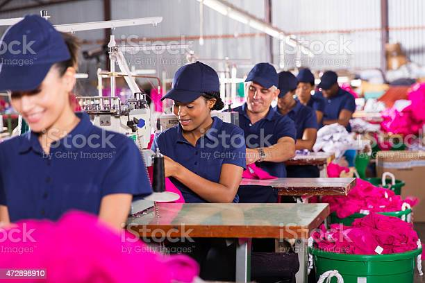 Multiracial factory workers sewing picture id472898910?b=1&k=6&m=472898910&s=612x612&h=wvhuvctkrjtuoxpcvo1hqt 85bvzprndfd9xzn mbfw=