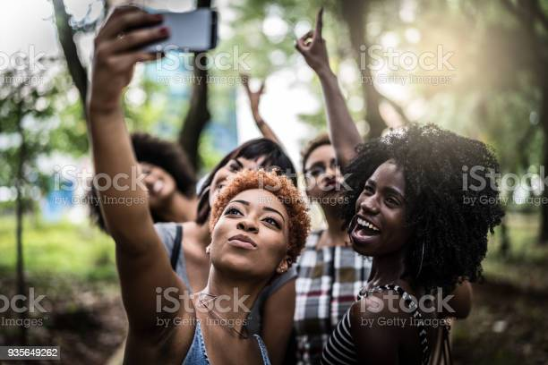 Multiracial group of friends taking selfie picture id935649262?b=1&k=6&m=935649262&s=612x612&h=nivqa8p3gvnzbaj5ygmuhpjofyx6t48v0xnccowqlwy=